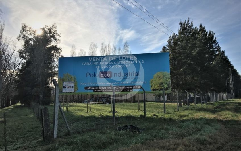 Polo EcoIndustrial Parada Robles