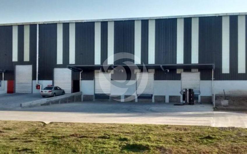 Excelente Depósito en Alquiler en el Parque Industrial Pilar