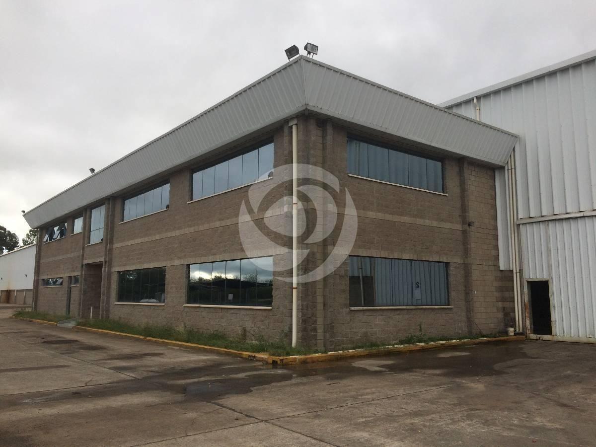 Excelente Depósito en Alquiler en General Rodríguez