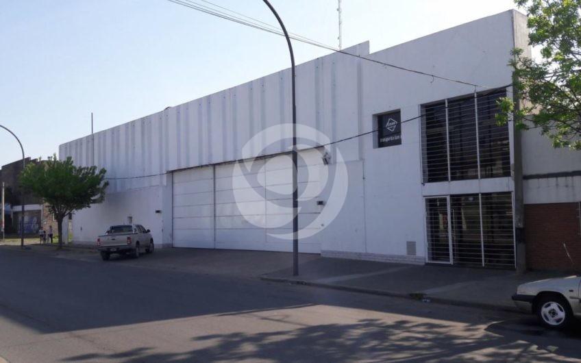 Excelente Depósito en Alquiler en Rosario