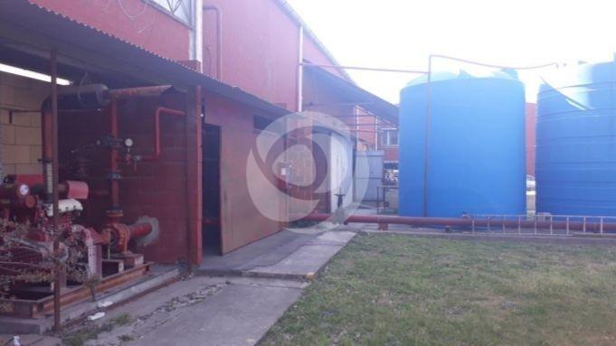 Excelente Depósito en Alquiler en Malvinas Argentinas